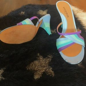 90's Style Pucci Heels